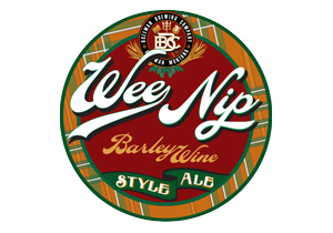 Wee Nip Barley Wine