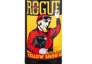 Yellow Snow IPA