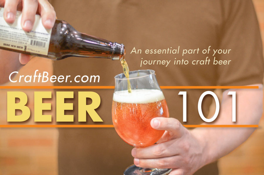 Beer101 Course CraftBeer.com