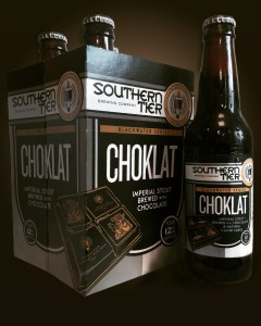 Choklat now in 12oz 4pks