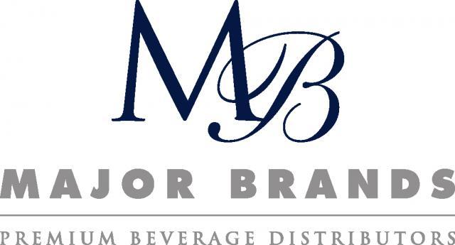 Logo for Major Brands Distributors