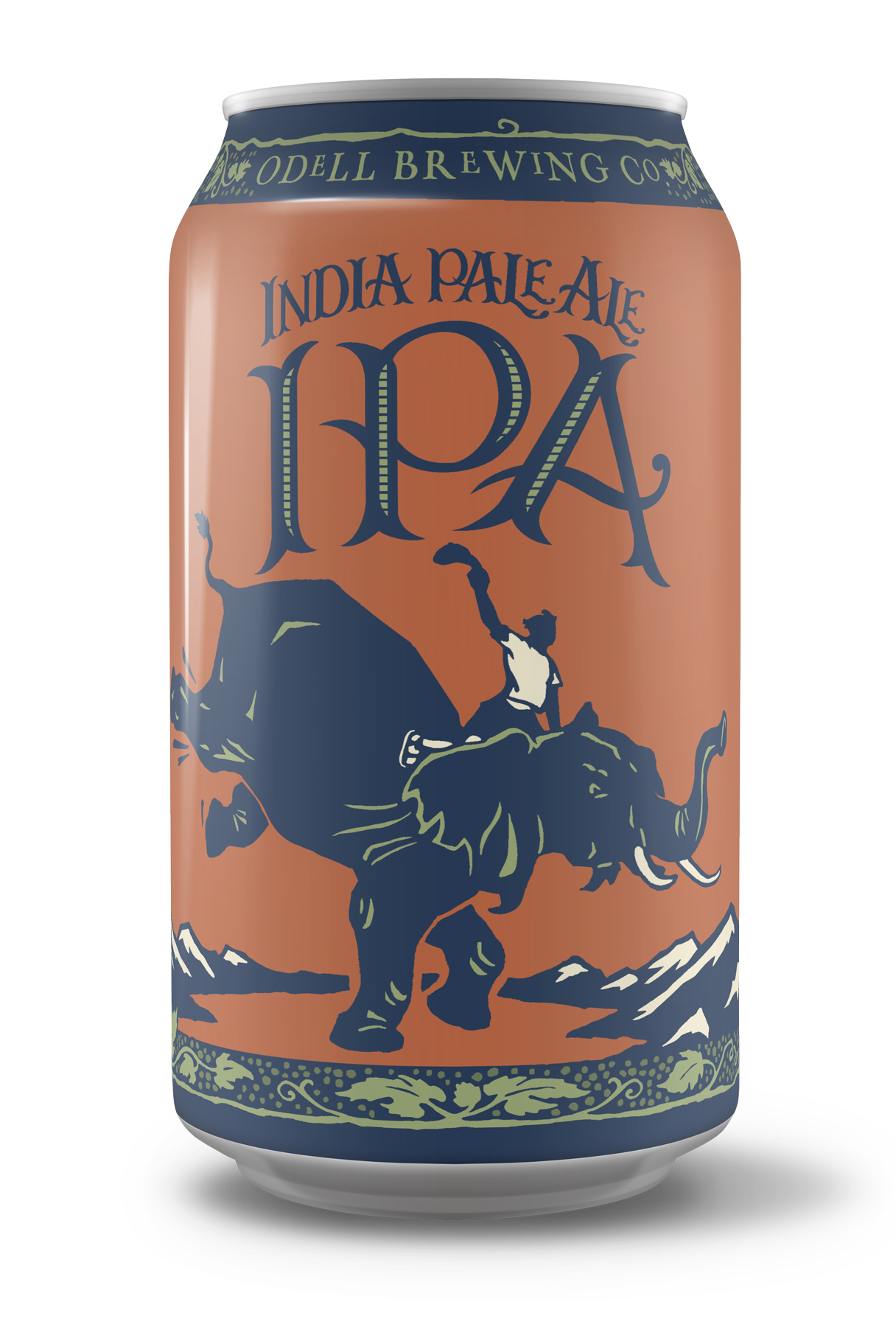 Odell IPA Can