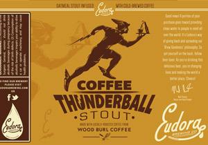 Coffee Thunderball