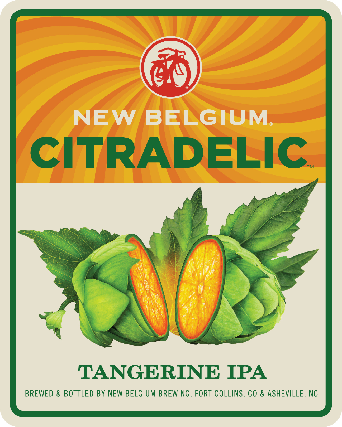 Image result for new belgium citradelic