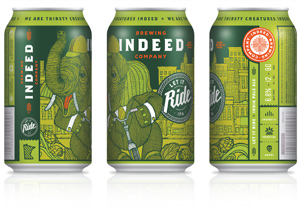 Indeed Brewing Co.