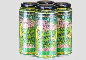Sun King Brewing Co.