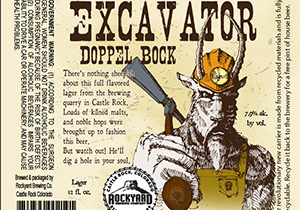 Rockyard Brewing Co.
