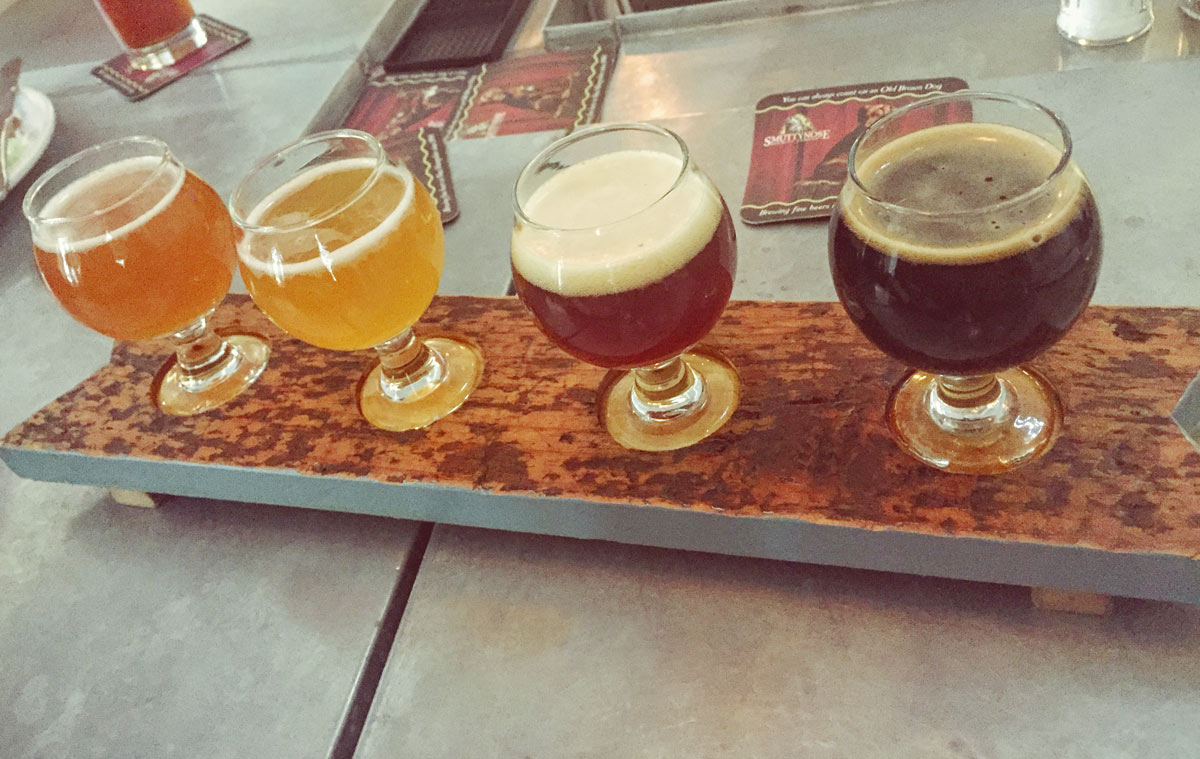 What Does Ipa Stand For In Craft Beer