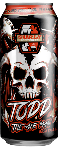 Beer Releases: Todd the Axeman