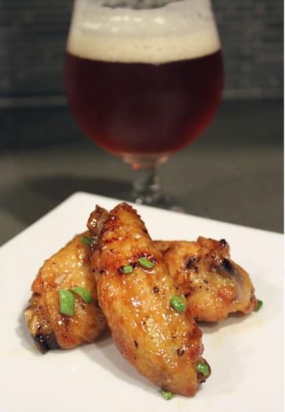 wings-beer