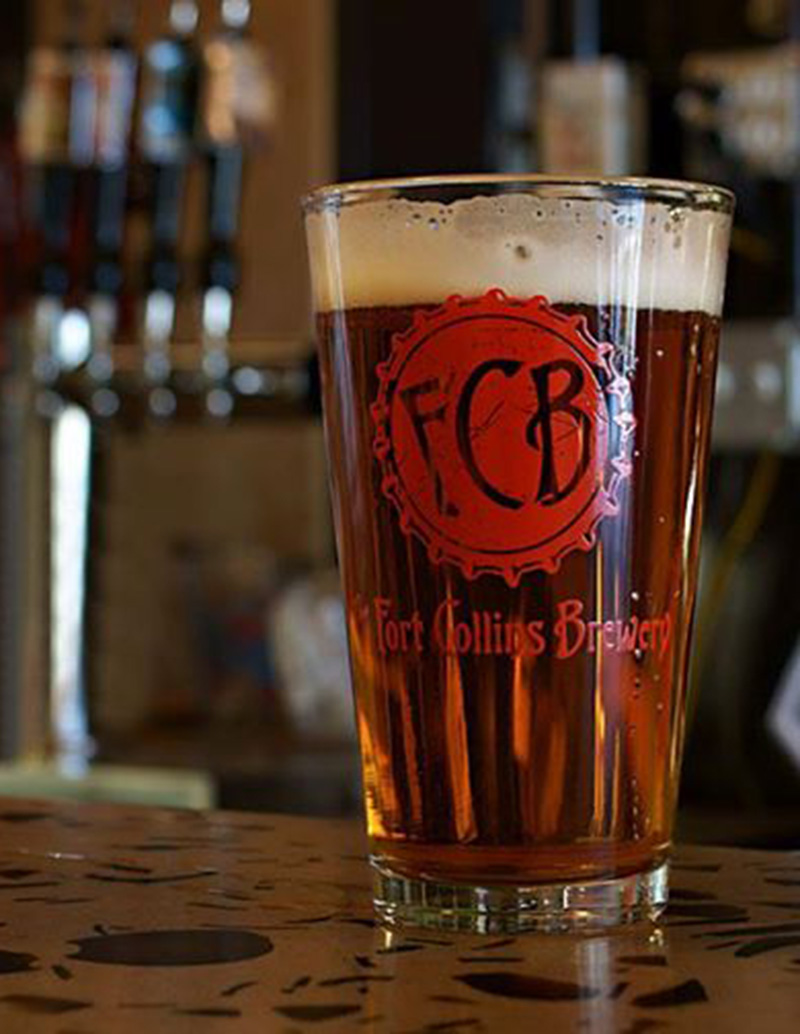 Fort Collins Brewery: Out of the Ashes