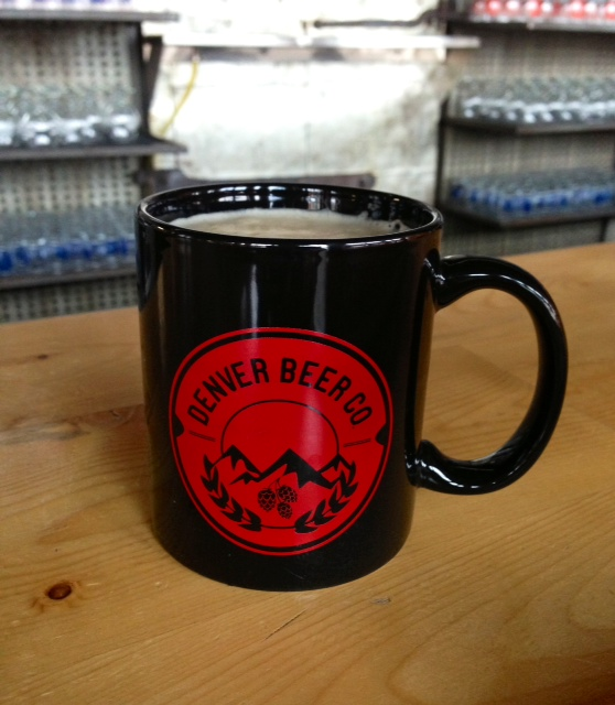 Denver Beer Co.'s 3rd Annual BACON, BEER & COFFEE Fest