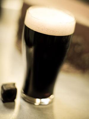 Chocolate Craft Beer