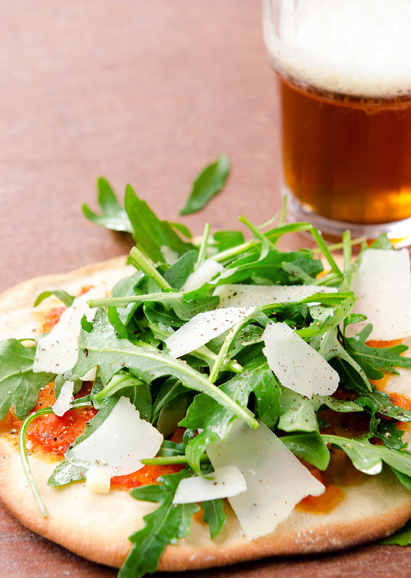 Craft Beer and Pizza: 7 Regional Pies and Pints