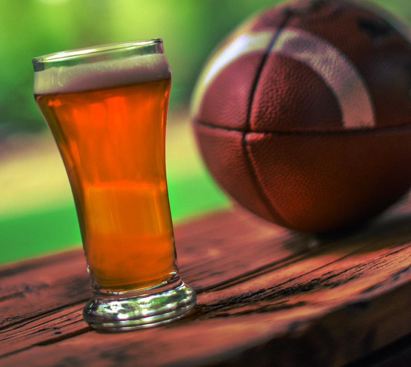 The 15 Most Craft Beer Obsessed College Football Towns