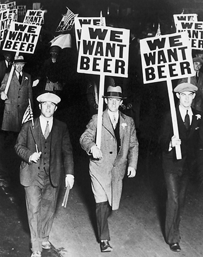 Fox News: Prohibition 80 Years Later with Shmaltz Brewing