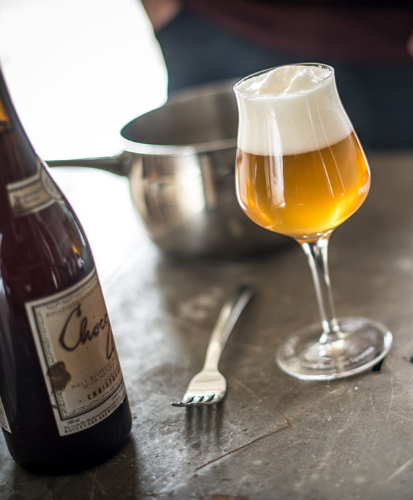 Craft Beer in the Kitchen