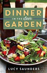 Dinner in the Beer Garden
