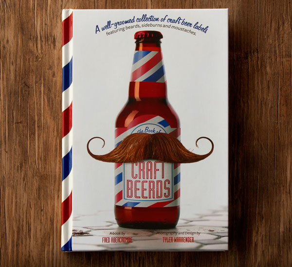 Book Cover Craft Beer : Four quot best beards finalist breweries featured in craft