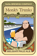 Monks Trunk | NoDa Brewing Company