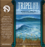 Tripel Overhead | Mother Earth Brewing Company