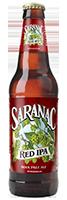 Saranac Red IPA   Saranac