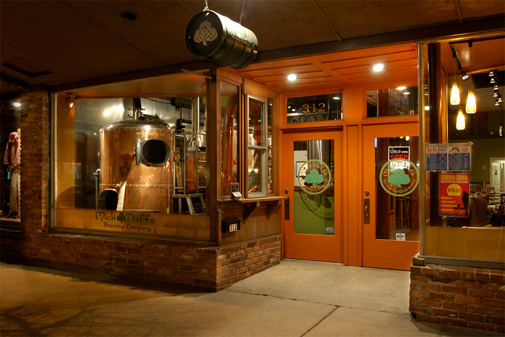 MickDuff's Brewing Company Plans Expansion
