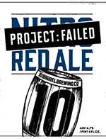 Project: Failed | 10 Barrel Brewing Co.