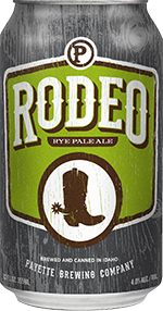 Rodeo Rye | Payette Brewing
