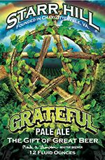 Greatful | Star Hill Brewery
