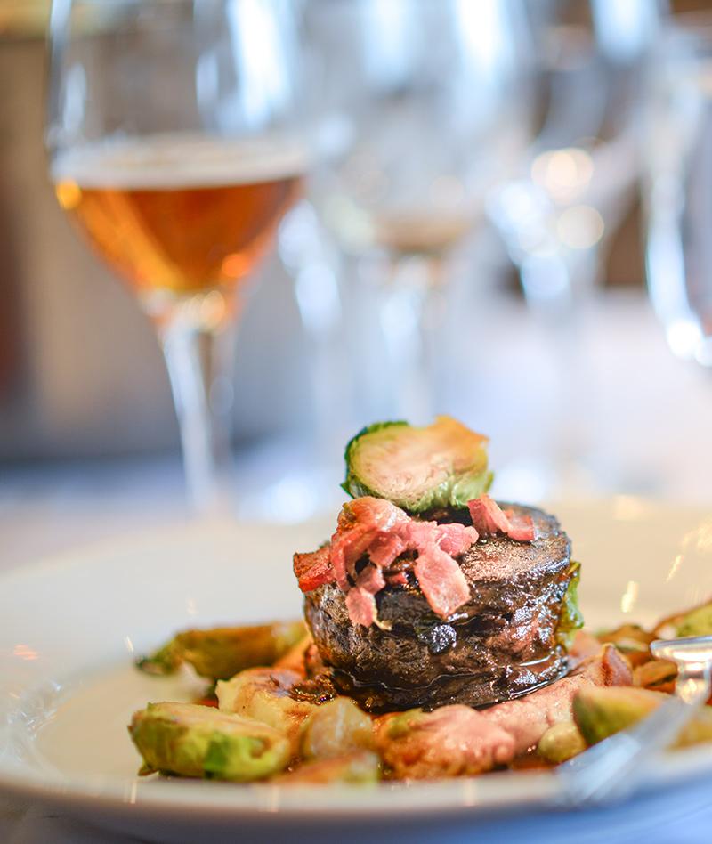 Chefs Biased Towards Wine