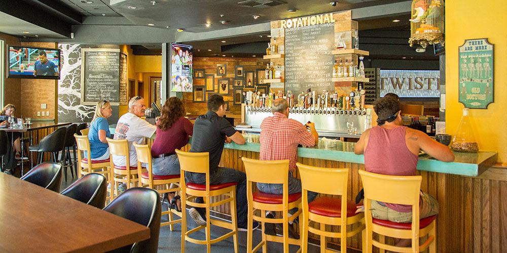 Great American Beer Bars 2016 Craftbeer Com