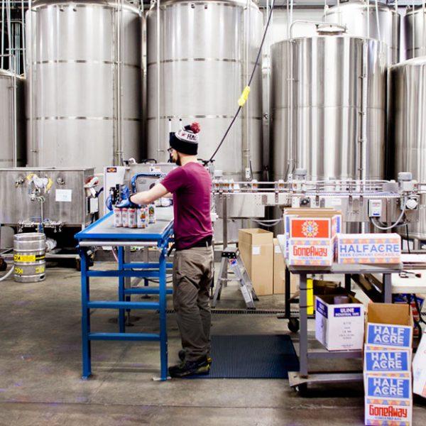 half-acre-brewing