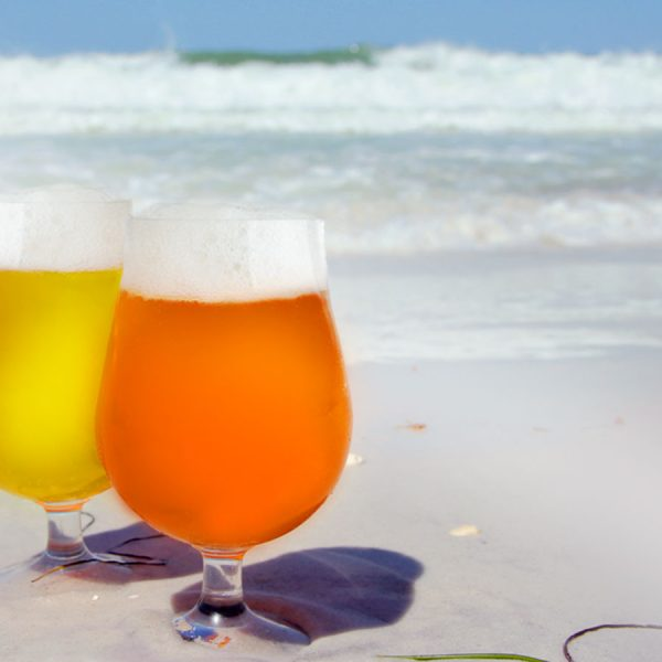 2016 Craft Beer Summer Seasonals