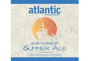 Bar Harbor Summer Ale