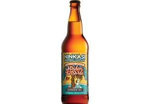 Ninkasi Maiden the Shade