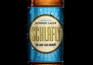 Schlafly Summer Lager