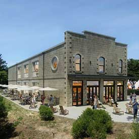 Stone Brewing To Open Napa California Tap Room And 10