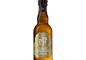 pFriem Family Brewers Gose