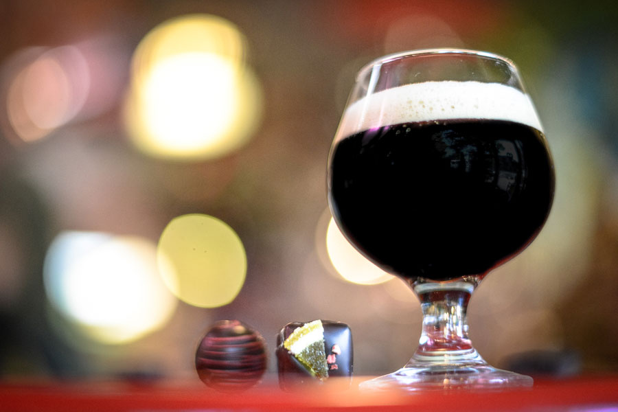 Yes, You CAN Pair Craft Beer and Dessert