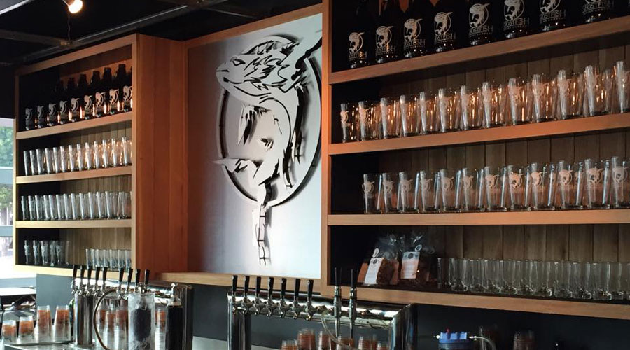 Ghostfish Brewing Wants to Change How You See Gluten-Free Beers