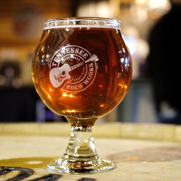 Beercation Destination: Nashville
