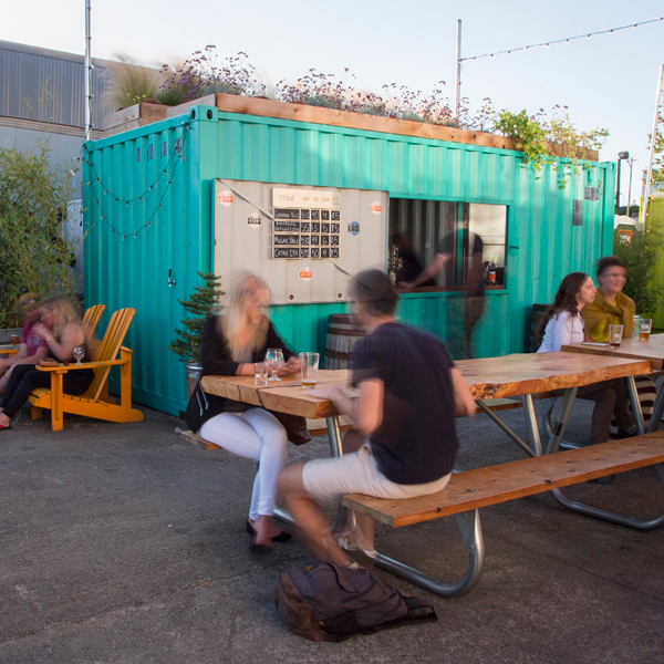 A Beer Lover's Walkable Guide to Seattle's Ballard Neighborhood