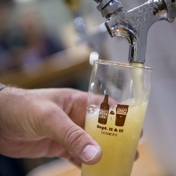 California Craft Brewers Summit