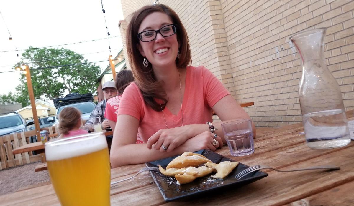 New Image Beer Garden