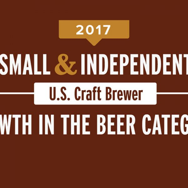 craft beer growth report 2017