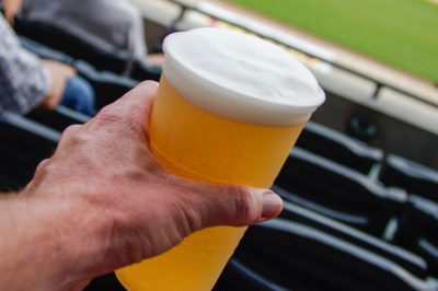 breweries near Major League Baseball stadiums
