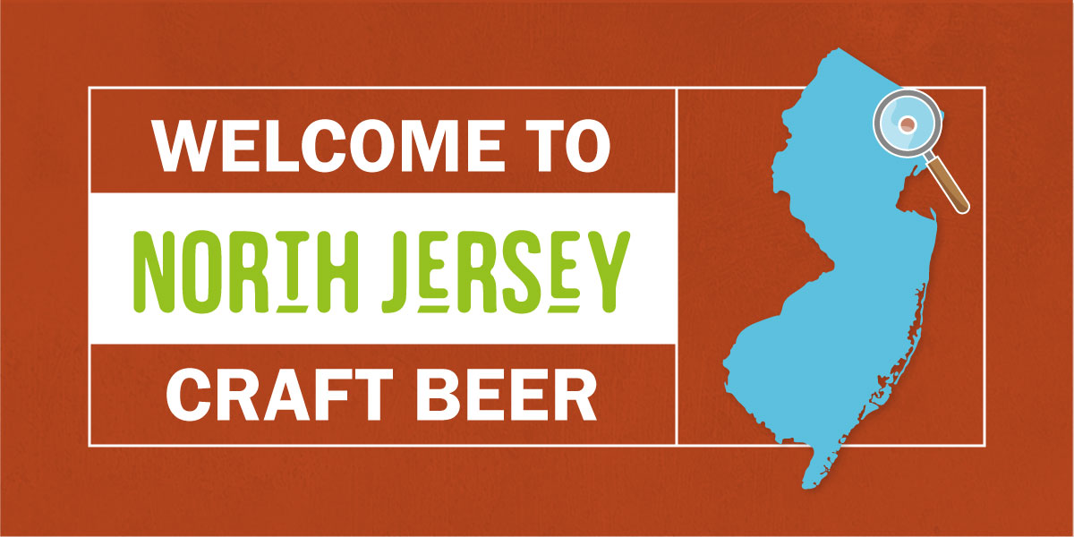 Northern New Jersey Craft Breweries And Beer