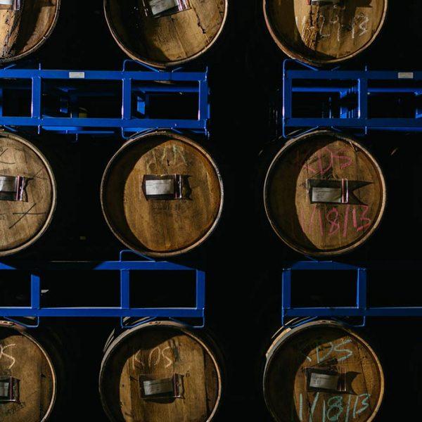 freemont brewing barrel-aging beers