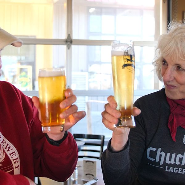 chuckanut brewery lagers